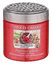 Parfüm, Parfüméria, kozmetikum Illatos gyöngyök - Yankee Candle Red Raspberry