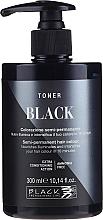 Parfüm, Parfüméria, kozmetikum Hajtonik - Black Professional Line Semi-Permanent Coloring Toner