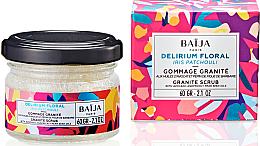 Parfüm, Parfüméria, kozmetikum Testradír - Baija Delirium Floral Gommage Corps Delirium Scrub
