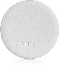 Parfüm, Parfüméria, kozmetikum Púderpamacs - Artdeco Powder Puff For Compact Powder Round