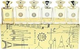 Parfüm, Parfüméria, kozmetikum Amouage Miniature Classic Collection Man - Miniatűr szett (edp/6x7.5ml)