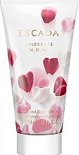 Parfüm, Parfüméria, kozmetikum Escada Celebrate N.O.W. - Testápoló