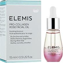 """Parfüm, Parfüméria, kozmetikum Arcolaj """"Rózsa"""" - Elemis Pro-Collagen Rose Facial Oil"""