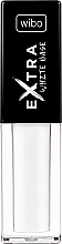 Parfüm, Parfüméria, kozmetikum Szemhéj primer - Wibo Eyeshadow Extra White Base