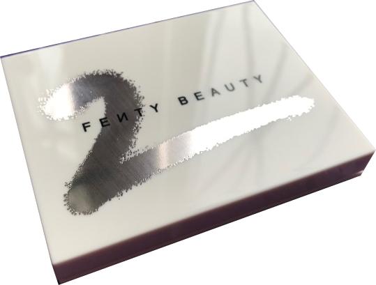 Szemhéjfesték paletta - Fenty Beauty by Rihanna Eyeshadow Palette
