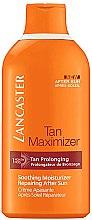 Parfüm, Parfüméria, kozmetikum Napozás utáni krém arcra és testre - Lancaster After Sun Tan Maximizer Soothing Moisturizer