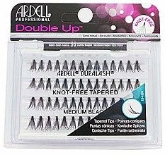 Parfüm, Parfüméria, kozmetikum Tincses műszempilla - Ardell Double Up Soft Touch Knot- Free Medium Black