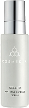 Parfüm, Parfüméria, kozmetikum Tápláló védőszérum - Cosmedix Cell ID Nutritive Defense Serum