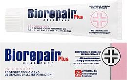"""Parfüm, Parfüméria, kozmetikum Fogkrém """"Parodontogel"""" - Biorepair Plus Professional Care Parodontogel"""