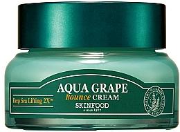 Parfüm, Parfüméria, kozmetikum Arckrém - SkinFood Aqua Grape Bounce Cream