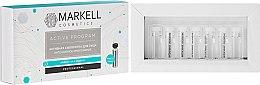 Parfüm, Parfüméria, kozmetikum Aktív szérum az arcra - Markell Professional Active Program
