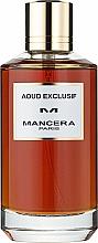Parfüm, Parfüméria, kozmetikum Mancera Aoud Exclusif - Eau De Parfum