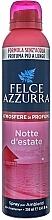 Parfüm, Parfüméria, kozmetikum Lakás illatosító - Felce Azzurra Notte D'estate Spray