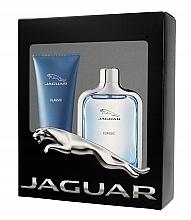 Parfüm, Parfüméria, kozmetikum Jaguar Classic - Szett (edt 100ml + b/sg 200ml)