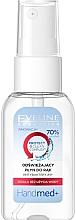 Parfüm, Parfüméria, kozmetikum Antibakteriális spray kézre - Eveline Cosmetics Handmed+