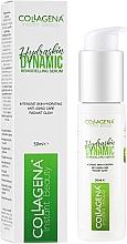 Parfüm, Parfüméria, kozmetikum Arcszérum - Collagena Instant Beauty Hydraskin Dynamic Serum