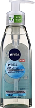 Parfüm, Parfüméria, kozmetikum Micellás gél mosakodáshoz - Nivea Hydra Skin Effect Micellar Wash Gel