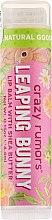 Parfüm, Parfüméria, kozmetikum Ajakbalzsam - Crazy Rumors Leaping Bunny Lip Balm