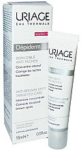 Parfüm, Parfüméria, kozmetikum Intenzív ápolás pigmentfoltok ellen - Uriage Depiderm Anti-Brown Targeted Care