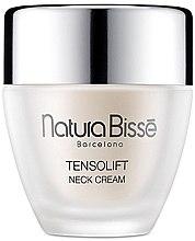 Parfüm, Parfüméria, kozmetikum Krém nyakra és a dekoltázsra - Natura Bisse Tensolift Neck Cream