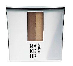 Parfüm, Parfüméria, kozmetikum Szemöldök púder - Make Up Factory Eye Brow Powder