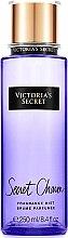 Parfüm, Parfüméria, kozmetikum Parfümözött deo spray a testre - Victoria's Secret VS Fantasies Secret Charm Fragrance Mist