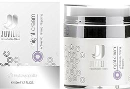 Parfüm, Parfüméria, kozmetikum Ránctalanító feszesítő éjszakai krém - Juvilis