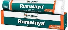 Parfüm, Parfüméria, kozmetikum Rumalaya gél nyugtató, melegítő testápoló gél - Himalaya Herbals Rumalaya Gel