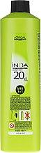 Parfüm, Parfüméria, kozmetikum Oxidálószer - L'oreal Professionnel Inoa Oxydant 6% 20 vol. Mix 1+1