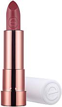 Parfüm, Parfüméria, kozmetikum Ajakrúzs - Essence This Is Me Semi Shine Lipstick
