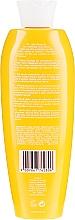 "Frissítő tusfürdő ""Citrus"" - Juvena Body Care Vitalizing Citrus Shower Gel — fotó N2"