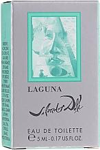 Parfüm, Parfüméria, kozmetikum Salvador Dali Laguna - Eau De Toilette (mini)