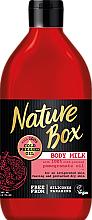 Parfüm, Parfüméria, kozmetikum Testápoló tej - Nature Box Pomegranate Oil Body Milk