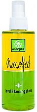 Parfüm, Parfüméria, kozmetikum Kétfázisú napozó spray - Oranjito Level 3 Tanning Shake
