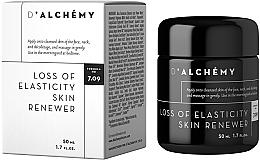 Parfüm, Parfüméria, kozmetikum Anti age arckrém - D'Alchemy Loss of Elasticity Skin Renew