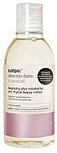 Parfüm, Parfüméria, kozmetikum Micellás víz - Tolpa Dermo Face Rosacal