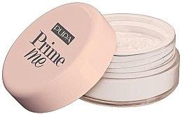 Parfüm, Parfüméria, kozmetikum Porpúder - Pupa Prime Me