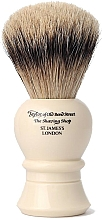 Parfüm, Parfüméria, kozmetikum Borotvapamacs, S2236 - Taylor of Old Bond Street Shaving Brush Super Badger size XL