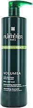 Parfüm, Parfüméria, kozmetikum Dús hatást biztosító sampon - Rene Furterer Volumea Volumizing Shampoo