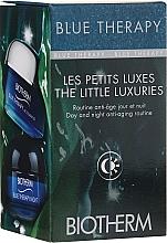 Parfüm, Parfüméria, kozmetikum Szett - Biotherm Mini Luxuris (cr/15ml + n/cr/15ml)