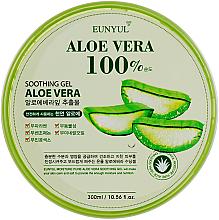 Parfüm, Parfüméria, kozmetikum Univerzális gél aloe verával - Eunyul Aloe Soothing Gel