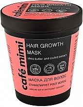 Parfüm, Parfüméria, kozmetikum Hajmaszk, hajnövesztő hatással - Cafe Mimi Mask