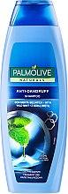 Parfüm, Parfüméria, kozmetikum Sampon - Palmolive Naturals Anti-Dandruff Shampoo