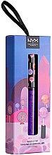 Parfüm, Parfüméria, kozmetikum Ajakfény - Nyx Professional Makeup Land of Lollies Glossy Lip Tint