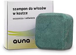Parfüm, Parfüméria, kozmetikum Szilárd hajsampon - Auna Shampoo In A Bar
