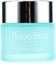Parfüm, Parfüméria, kozmetikum Oxygen krém - Natura Bisse Oxygen Cream