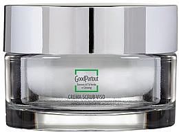 Parfüm, Parfüméria, kozmetikum Krém-radír arcra - Fontana Contarini Face Scrub Cream