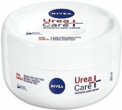 Parfüm, Parfüméria, kozmetikum Testkrém urinával - Nivea Urea Care