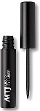 Parfüm, Parfüméria, kozmetikum Szemhéjtus - MTJ Cosmetics Liquid Eyeliner