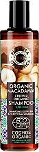 Parfüm, Parfüméria, kozmetikum Sampon - Planeta Organica Organic Macadamia Natural Hair Shampoo